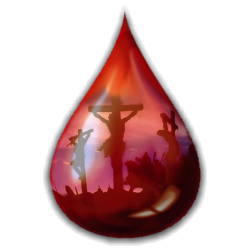 value the blood of Jesus