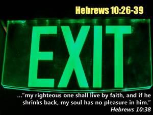 Hebrews_10_26-39_ lose_your_salvation