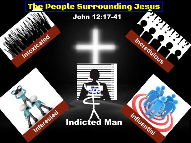People around Jesus (1)